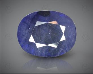 Blue Sapphire Heated & Treated Natural Certified 9.39CTS-16767