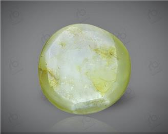 Natural Chrysoberyl Cat's eye Certified 3.05 carats -96439