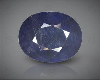 Blue Sapphire Heated & Treated Natural Certified 7.79CTS-16762
