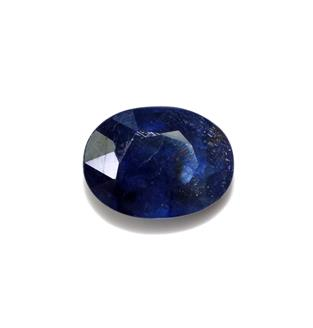 NATURAL BLUE SAPPHIRE ( HEATED & TREATED ) 5.45 CTS (8880-445-400)