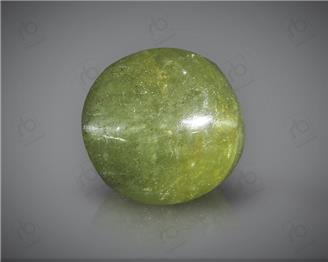 Natural Chrysoberyl Cats eye Certified  5.56 cts (3371)